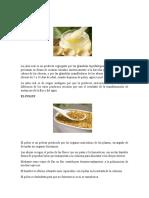 subproductos de la miel