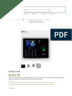 ZKTECO K50.pdf