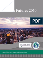 African Futures Project Africa 2050