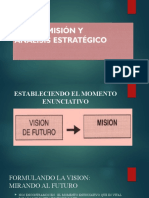 CLASE 4.- VISION MISION 2020 I P Y P