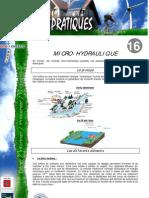 Micro-hydraulique