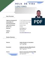 Copia de HOJA DE VIDA LUIS ALBERTO LÓPEZ TORRES.odt