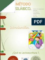 metodosilabico21-160531001637