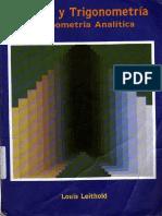 Algebra y Trigonometria Leithold 7Ed.pdf
