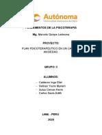 Plan Psicoterapéutico - Nota Final (1)