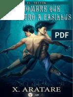 X. Aratare -El Tritón - 5.5 - El Hombre Que Secuestró A Casillus