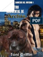 Toni Griffin - Serie Sabuesos del Infierno - 01. El Secuestro Accidental de Archie.pdf