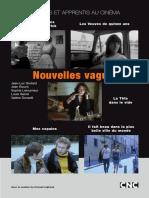 Nouvelles+vagues+-+Jean-Luc+Godard,+Jean+Rouch+Sophie+Letourneur,+Louis+Garrel,+Valérie+Donzelli