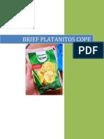 brief Platanitos Cope
