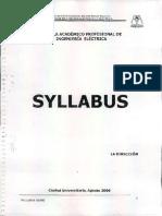 SYLLABUS DE ELECTRICA.pdf