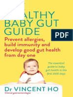 The Healthy Baby Gut Guide Chapter Sampler