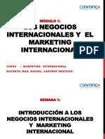SEMANA 1. INTRODUCCIÓN AL MARKETING INTERNACIONAL (1)