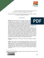 Pérez-Trento 2020a Extractivismo