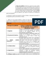 InformeAuditoria unidad 1 auditoria interna de calidad SENA