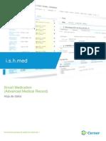Data Sheet SW ishmed Smart Medication es