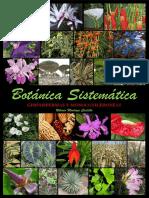Manual de Botánica Sistemática