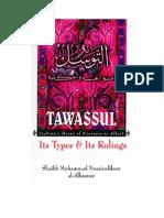 TAWASSUL- by Shaikh Muhammad Naasiruddeen Al-Albaanee
