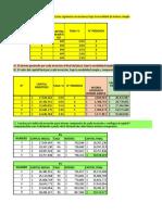 Taller Matematicas Financieras