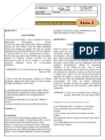 monitoria - lista 5  -gabarito