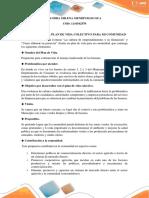 Sandra Milena Mendivelso - Fase 3