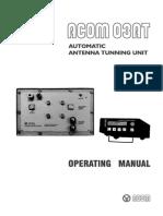 ACOM 03AT Manual.pdf