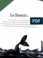 La Pequeña Sirena