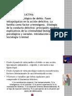 bolilla N°3 y 5pPSICOLOGIA Y SOCIOLOGIA
