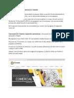 Programa de ingeniería comercial en Colombia.docx