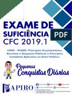 CASP_PCASP,_Princípios_Orçamentários,_Receitas_e_Despesas_Públicas