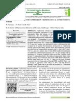 PREFORMULATION STUDY FOR CANDESARTAN CILEXETIL BUCCAL (EFFERVESCENT).pdf
