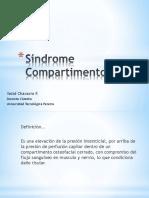 Síndrome-Compartimento