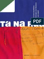Livro do Tá Na Rua Teatro Sem Arquitetura, Dramaturgia Sem Literatura, ator Sem Papel.pdf