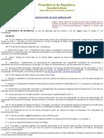 Decreto 9854_2019