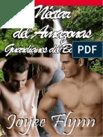 Joyee Flynn - Serie Guardianes del Bosque - 02. Nectar del Amazonas