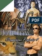 Joyee Flynn - Serie Parejas Perfectas - 04. Mi Angel Guepardo (1)