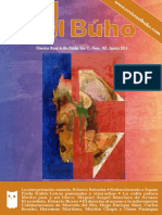 Revista El Búho 163