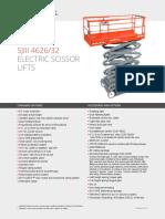 Scissor Lift technical guide - Avenue.pdf