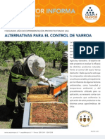 Boletín 1 año 2011 Fondo Sag