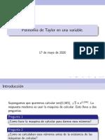 Nota_2_PolinomioDeTaylor
