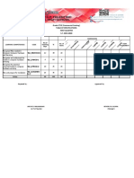 Table-of-Specification-G9-CHS