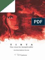 Tinta - Una muerte inexplicable.pdf