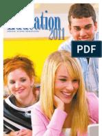Education 2011 Eastern Edition Hersam Acorn Newspapers