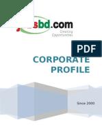 Jobsbd Profile