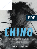 Chino_ Anti-Chinese Racism in M - Jason Oliver Chang