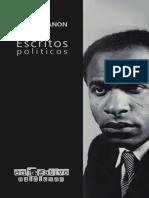 Frantz Fanon - Escritos políticos.pdf