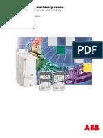 ACS350 Technical Catalogue