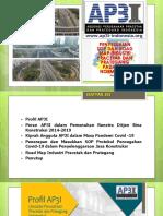 Materi_Ir Dudung Maulana, SOP Road MAP_AP3I
