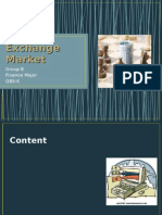 fx market 2011_Group 8