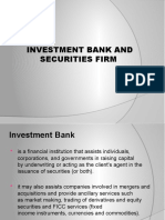 securitiesfirmandinvestmentbanks-final-140411092013-phpapp01