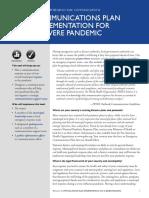 Pandemic ResponseToolKitTool